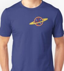 Pizza Planet Uniform Slim Fit T-Shirt