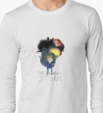 10th Doctor: the Oncoming Storm Long Sleeve T-Shirt