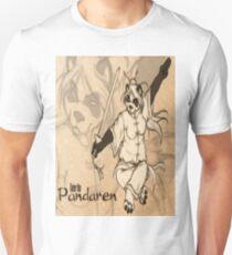 Pandaren! T-Shirt