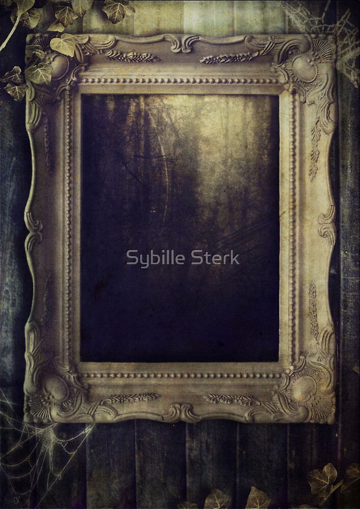 Blind Mirror by Sybille Sterk