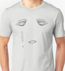 The Great Gatsby (plain) Unisex T-Shirt