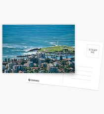 Wollongong City Postcards