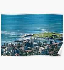 Wollongong City Poster