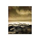 Mother Mountain (Pahado Wa'ali Maa) by Richard Barry