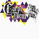 Carpe Diem  by annaOMline