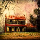 The House at Sleepy Hollow by Lea  Weikert