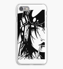 Jet Girl iPhone Case iPhone Case/Skin