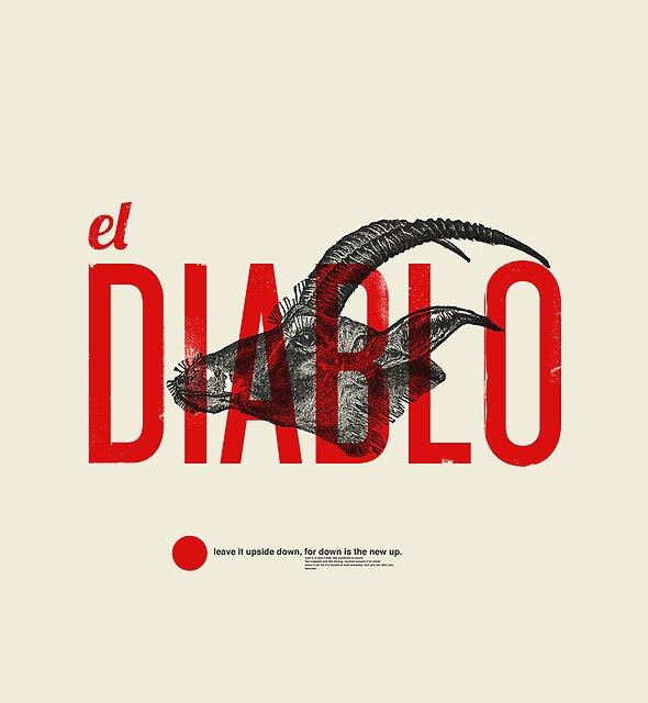 El Diablo by Mostafa Kamel