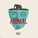 Animal. by Mustapha Kamel