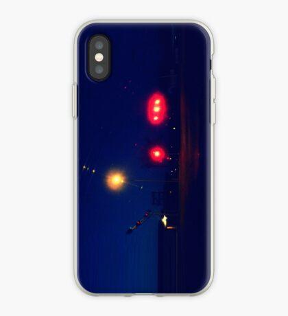 Traffic Lights iphone iPhone Case