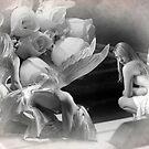 Claro de Luna by Diane Johnson-Mosley