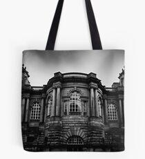 Haunted Mansion? Tote Bag