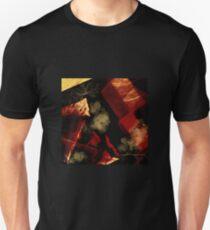 Red fantasy T-Shirt