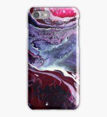 MAGENTA MIST iPhone Case/Skin