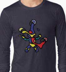 BouledeNeige creation Long Sleeve T-Shirt
