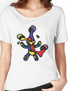 BouledeNeige creation Women's Relaxed Fit T-Shirt