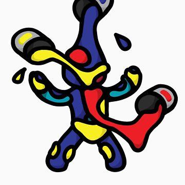 BouledeNeige creation by CraftedMovie