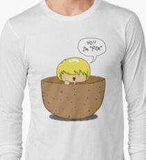 Peeta.. inside a PEETA. PEETA-CEPTION. T-Shirt