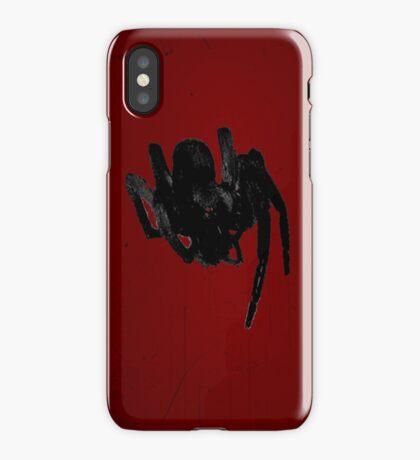 Spider iPhone iPhone Case/Skin