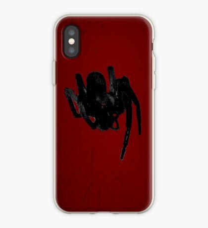 Spider iPhone iPhone Case