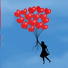 Follow Your Heart by Amani Khalil
