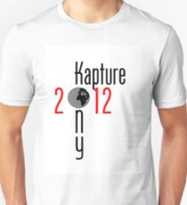 Kony 2012- Kapture Kony Unisex T-Shirt