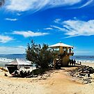 Outrigger Competition at Noosa QLD by jesskato
