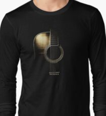 Acoustic Guitar Lite (please see description) T-Shirt