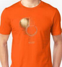 Acoustic Guitar Lite (please see description) T-Shirt