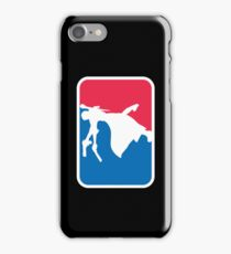 National Devil May Cry Association iPhone Case/Skin