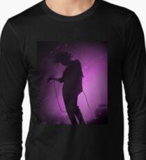 The 1975 Matty Pink T-Shirt