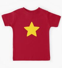 Steven Universe Star Shirt / Leggings *Accurate color* Kids Tee