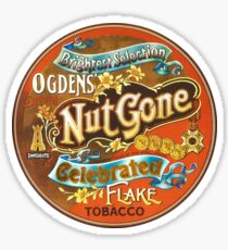 Ogdens' Nut Gone Flake Sticker