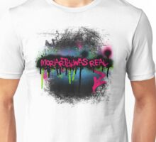Moriarty was real (rave) Unisex T-Shirt