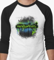 Moriarty was real (electric) T-Shirt