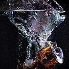 Splash Down by Andre Faubert