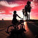 Twilight Trip by Zohar Lindenbaum