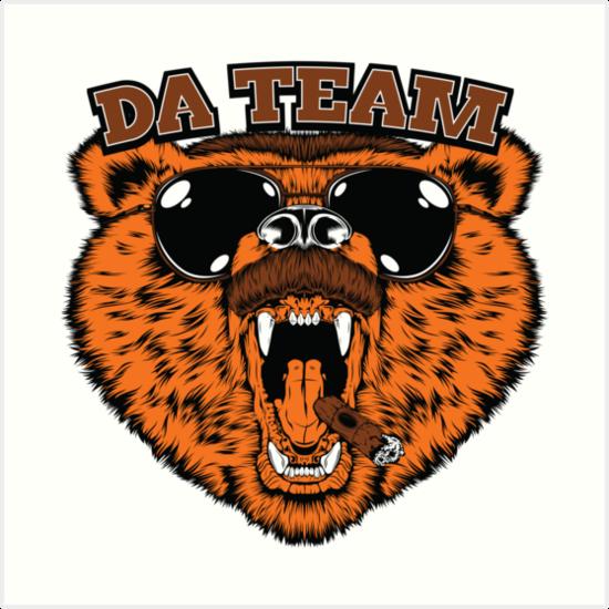 Da Team by harebrained