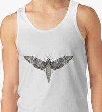 Moth Tank Top
