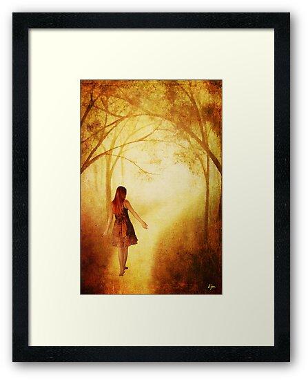 Amanda's Path_Altered 2 by Diane Johnson-Mosley