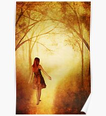 Amanda's Path_Altered 2 Poster