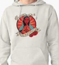 Our Lady Of Sunnydale Pullover Hoodie