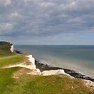 Beachy Head by Lisa Williams