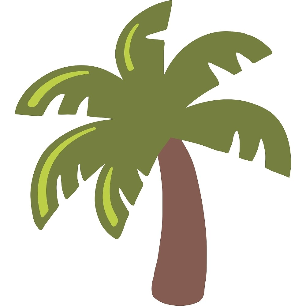 Quot Emoji Palm Quot By Fuzz Pi Redbubble