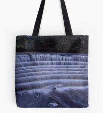 Beautiful Waterfall Tote Bag