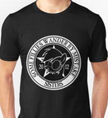 Some Fillies Wander T-Shirt