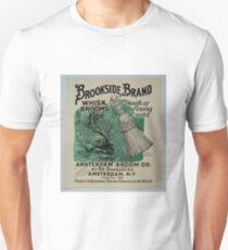 The Amsterdam Broom Company T-Shirt