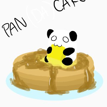Pan(da)cakes!! by TheMarianoGG