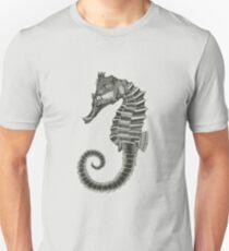 Seahorse Slim Fit T-Shirt