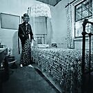 Monte Cristo - 'downstairs' maid's bedroom by bazcelt